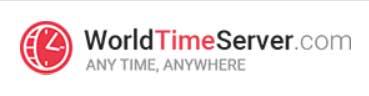 WorldTimeServer
